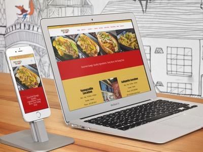 Website Design Lafayette La Web Design Young S Web Designs